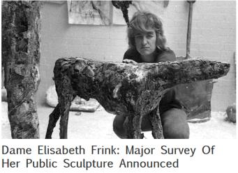 2015-07-24 11_17_16-Dame Elisabeth Frink_ Major Survey Of Her Public Sculpture Announced
