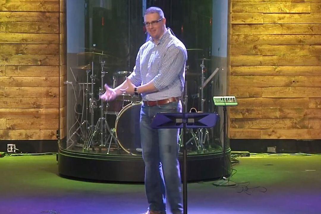 Watch A Recent Sermon