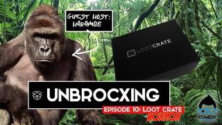 harambe Loot Crate