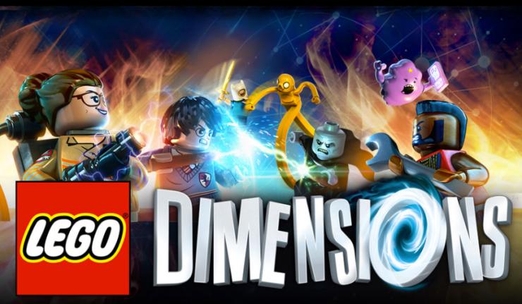 Lego Dimensions CIneplex