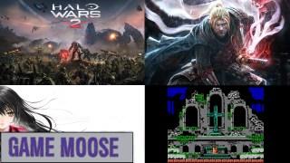 Episode 68 Game Moose Art
