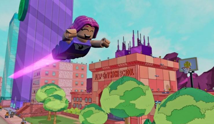 LEGO-Dimensions-Teen-Titans-Go