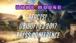 ubi reacts