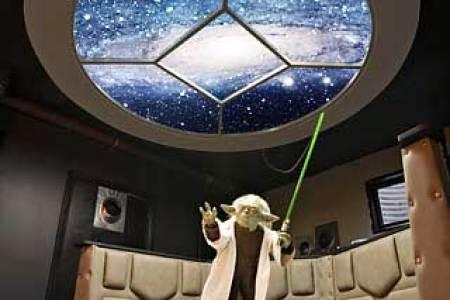 star wars decor sky factory