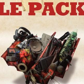 Pack Zikos