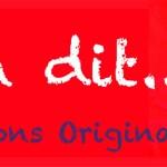 Cela Dit - Logo