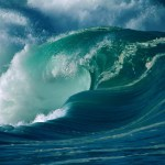 Big Wave Wallpapers 02