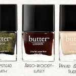 Butter London Gets GOOP-y