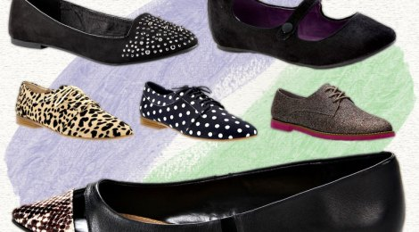 Winter-Friendly Flats Under $50