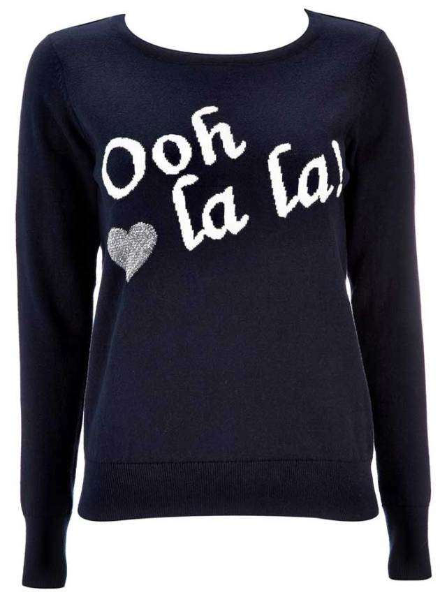 Ooh La La Sweater
