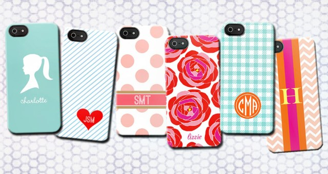 Pretty Smitten iPhone Case Giveaway