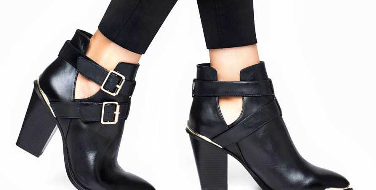 Shoe Lust: Milly Boot