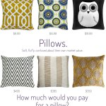 What Would You Pay?: Pillow Talk