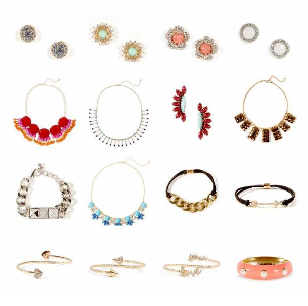 BaubleBar Birthday Bash - 16 $10 items