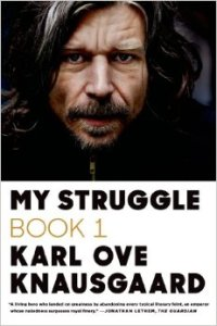 """My Struggle: Book 1"" by Karl Ove Knausgaard"