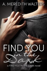 """Find You in the Dark"" (Book 1) by A. Meredith Walters"