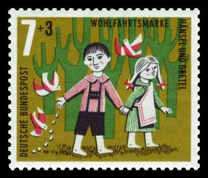 The fairy tale of Hansel and Gretel has been immortalized in artwork and countless adaptations of TV, film, and books