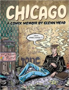 Chicago by Glenn Head