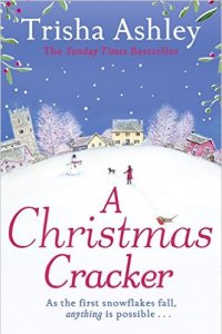A Christmas Cracker by Trisha Ashley