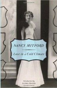 Love in a Cold Climate by Nancy Mitford