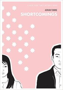 """Shortcomings"" by Adrian Tomine"