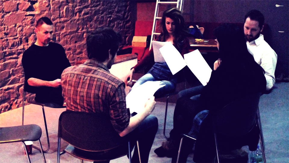 Script readthrough 2011