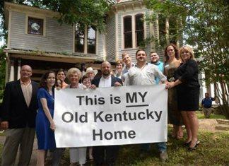 (Courtesy York House Rehabilitation Project)