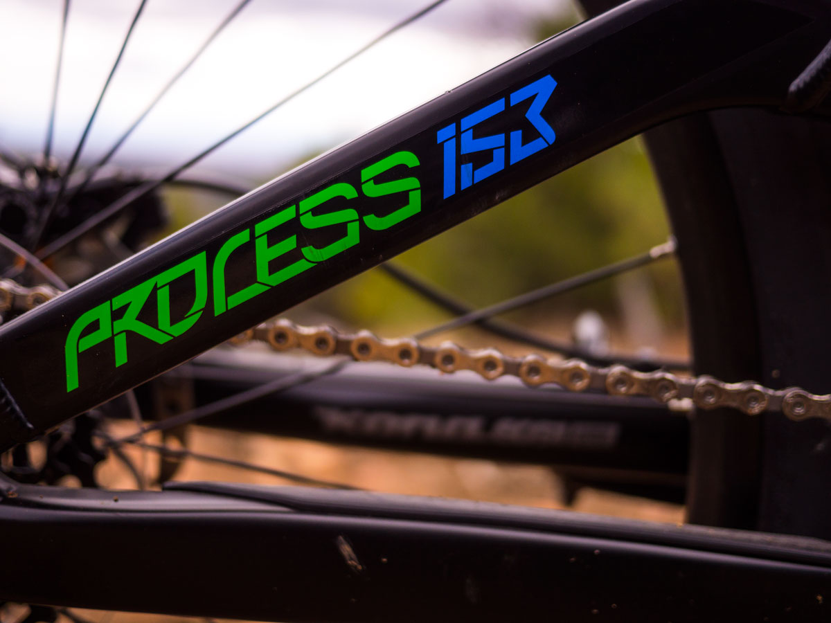 Shop Testing: Kona Process 153