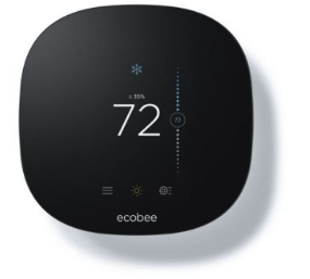 ecobee3 lite smart home thermostat
