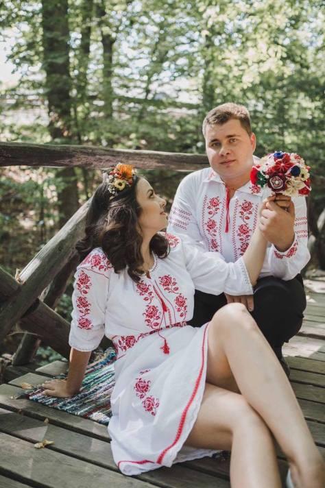 nunta traditionala