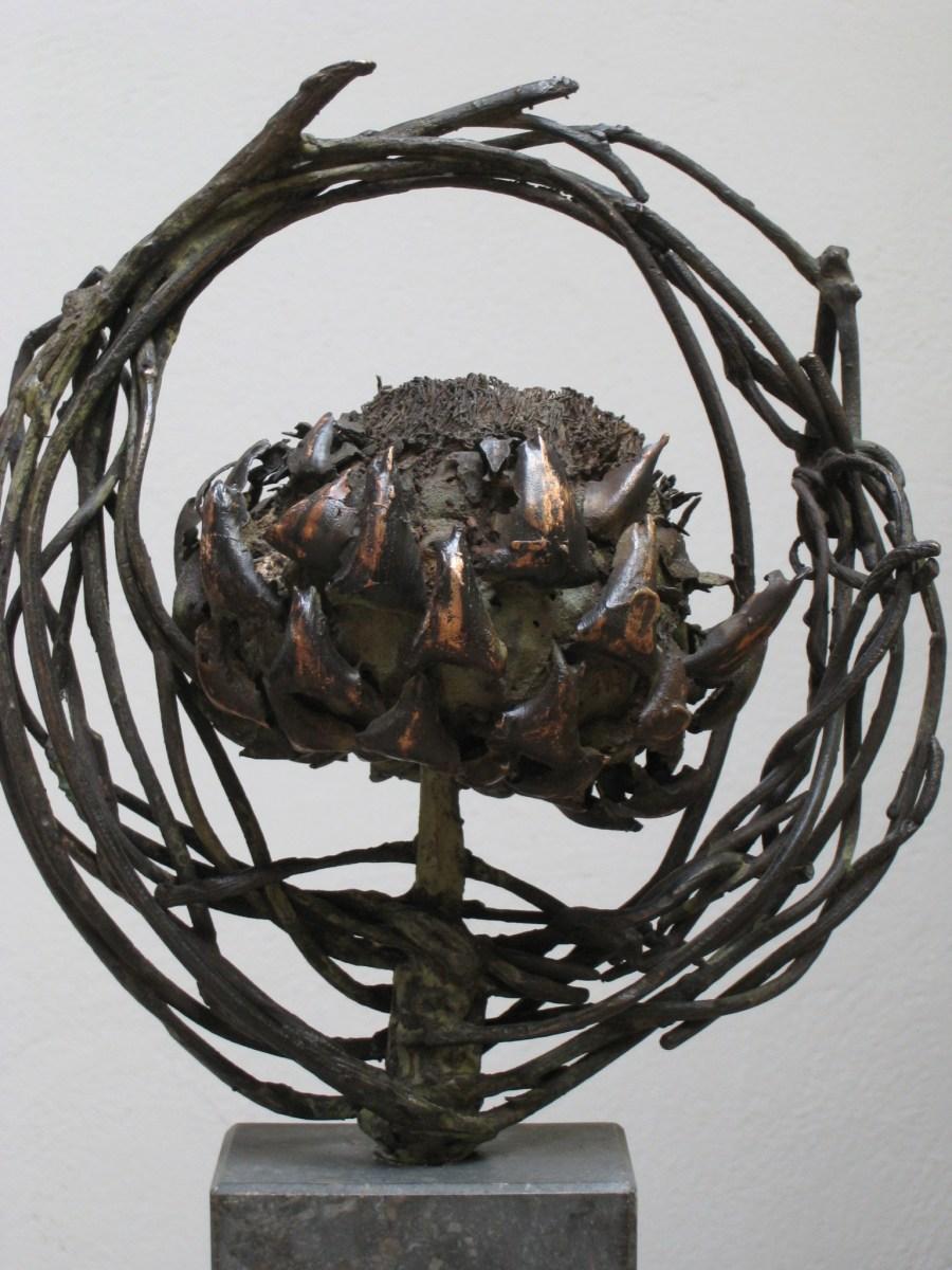 Beleef de magie van een bronzen beeld in uw eigen huis of tuin bronzen beelden - Beeld van eigentijds huis ...