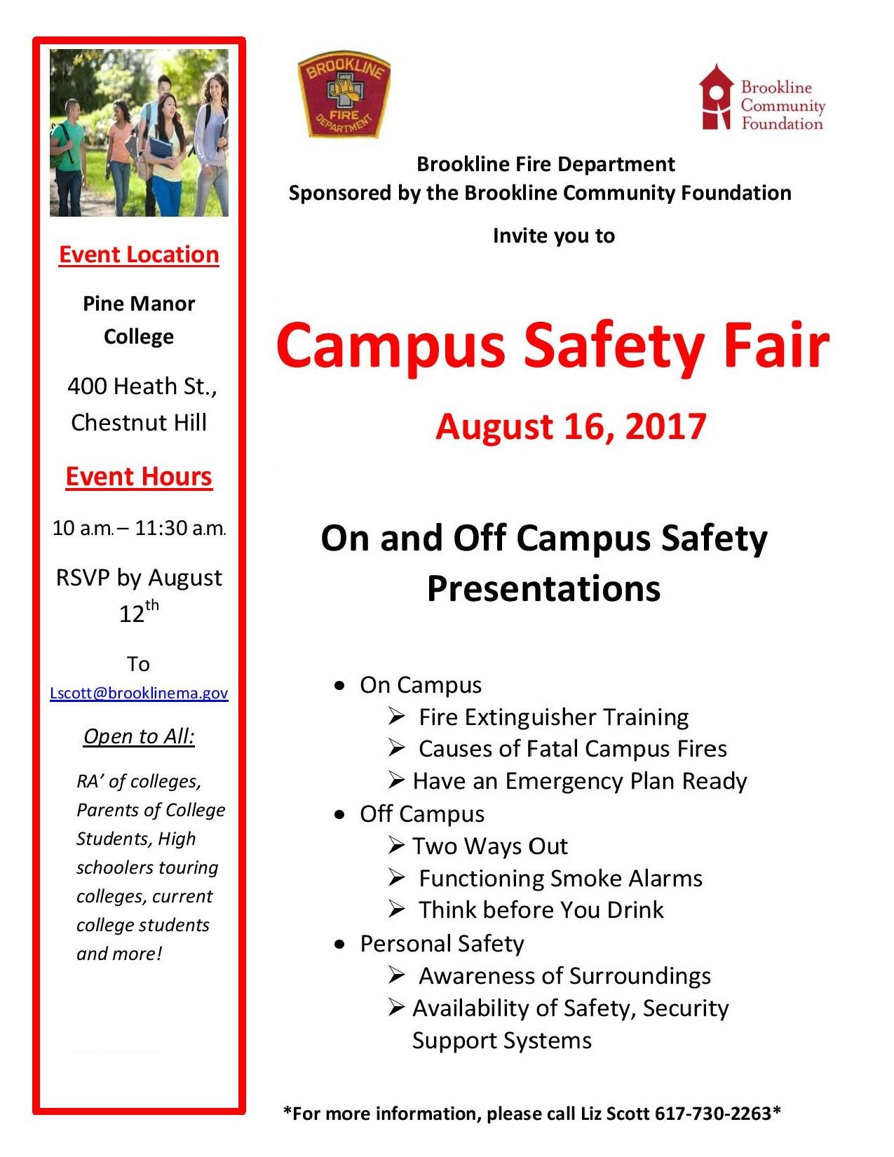 Dainty Print Campus Safety Fair Invitation Ma Chestnut Hill Realty Cleveland Ohio Chestnut Hill Realty Langdon houzz-02 Chestnut Hill Realty