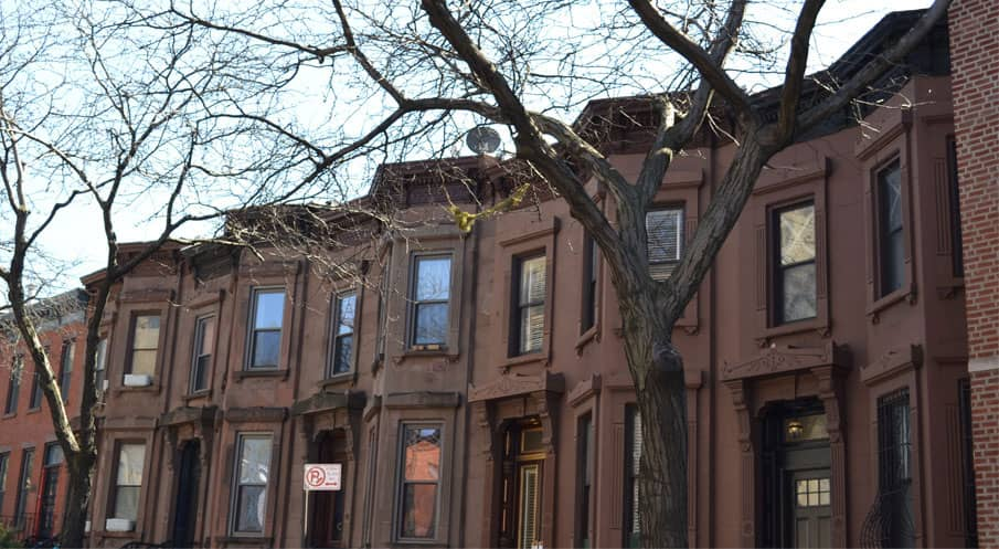 Brooklyn Suites South Slope neighborhood