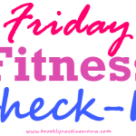 (Black) Friday Fitness Check In: #turkeyburn Recap & Deceptive Mirrors