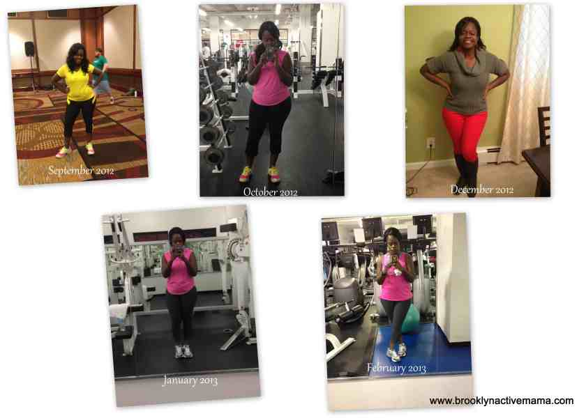 My Fitness Story: The Good, The Bad & The Ugly