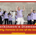Parkinson's Disease: Why Exercise Is One Of The Best Treatments