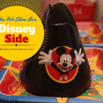 My Boy Turned 5 & We Showed Our #DisneySide!