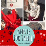 Annie For Target Collection Preview!