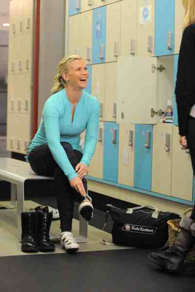 Alison Sweeney Talks Fitness, Health & Beauty For Busy Moms in Exclusive Interview!