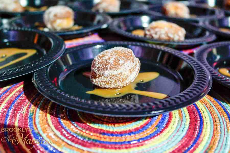 Taste Of The Nation: Amazing Food For a Great Cause!