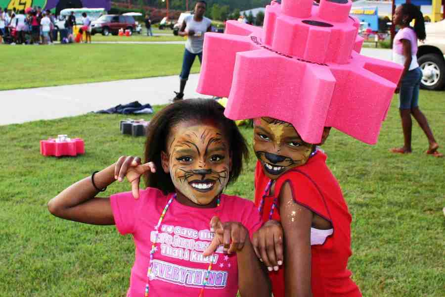 NYC Event Alert: SeriousFunMesstival Family Fun In Prospect Park June 25!