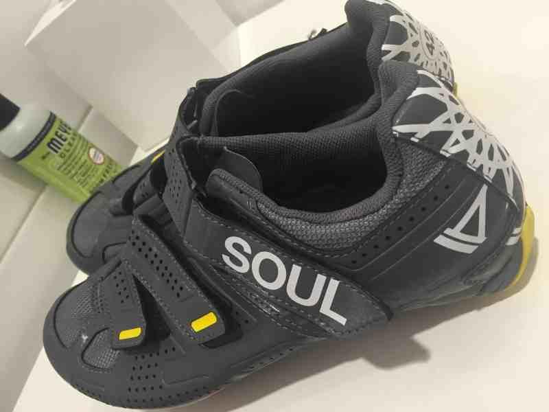 Marathon Training: Week 4 + A Return To SoulCycle!
