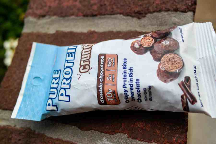 Pure Protein Crunch-9468