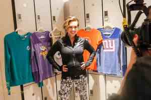 That One Time I Went To Spin Class With Alyssa Milano