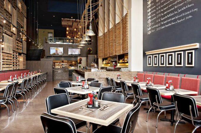 The fish shack vancouver restaurant design brooklyn
