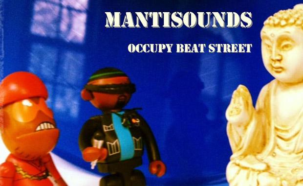 mantisound