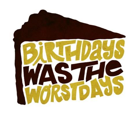 54-Birthdays