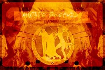 mixtape-kongfuzi