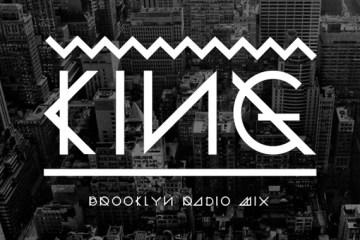 king-brooklynradio-mix