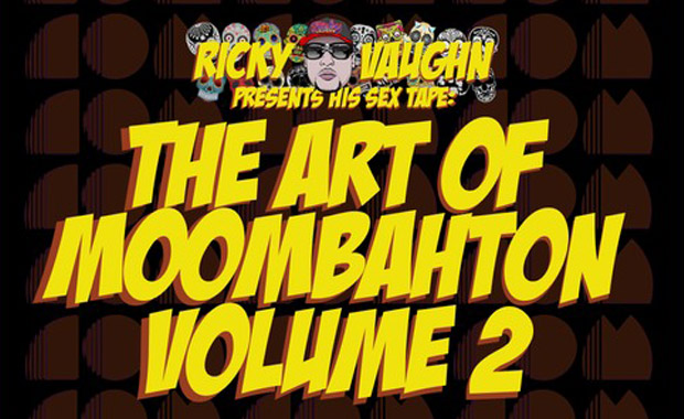 The Art of Moombahton